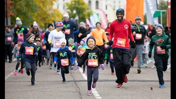 Events happening for the entire family Saturday at the Twin Cities Marathon weekend
