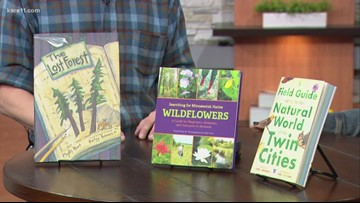 Read local: Fantastic and fun new summer reads