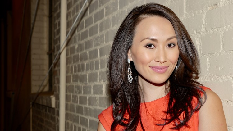 KARE 11 welcomes Gia Vang to the Sunrise team