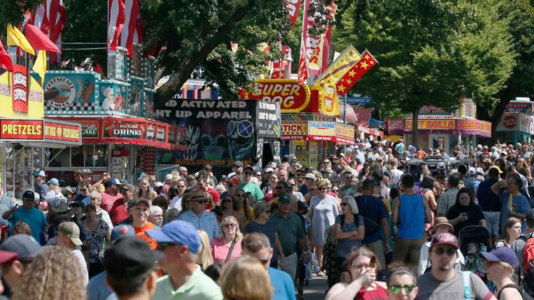 It's official! Minnesota State Fair to return in August