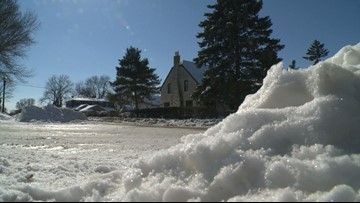 Petition calls for changes to St. Paul snow removal