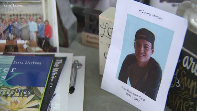 Mother who lost son inspires renewed push for affordable insulin