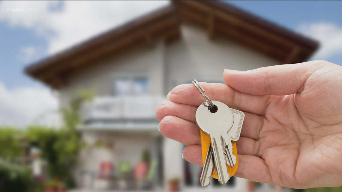 Twin Cities housing market filled with buyers, but not enough homes