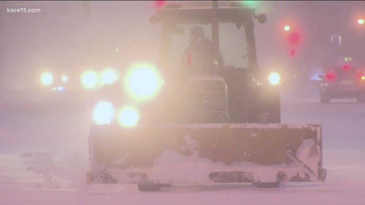 Plowy McPlowface will be metro's official snowplow