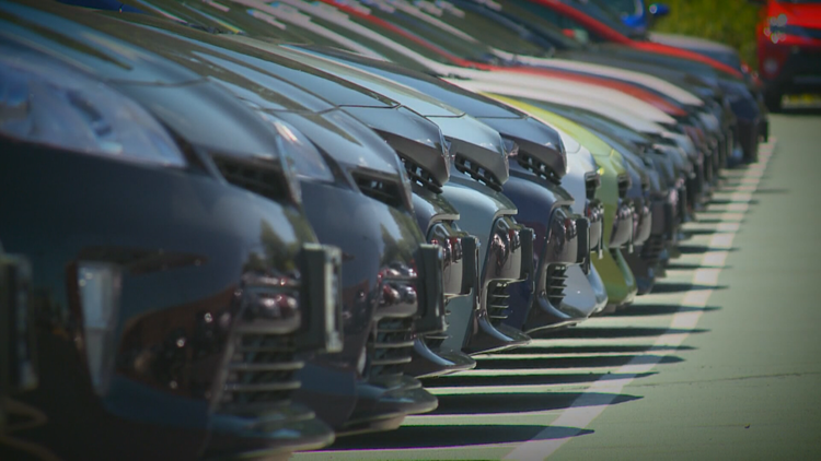 Take KARE of Your Money: Can electric vehicles save you money? When can you break even?