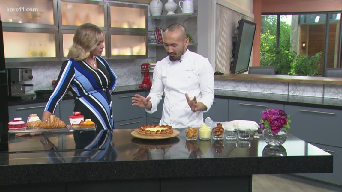 St Paul Has A New Bakery In Town Kare11 Com