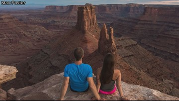 Twin Cities couple logs 50K-mile road trip adventure