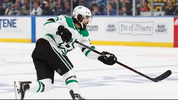 Wild sign Mats Zuccarello to 5-year, $30M deal