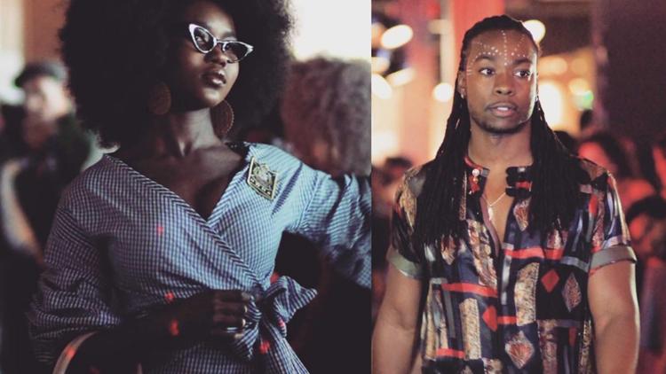 Black Fashion Week MN is underway