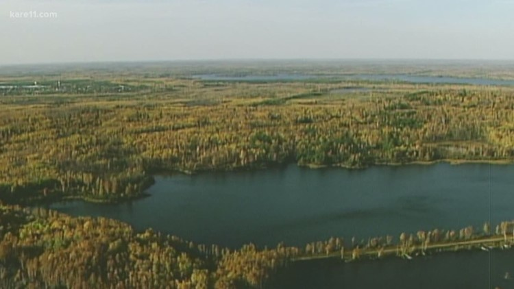 Minnesota DNR launches new hearing process for PolyMet mine
