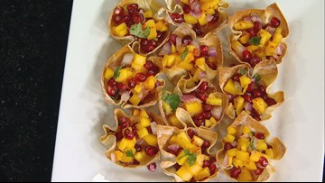 KARE in the Kitchen: Healthy holiday apps