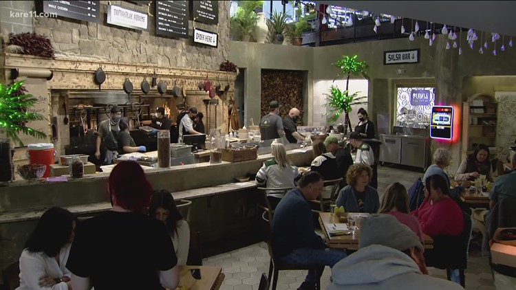 Survey: MN hospitality industry gets summer bump, but not for all