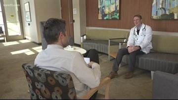 Doctor checkups can save your life