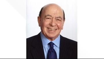 Barry ZeVan, the Peek-a-Boo weatherman, dies at 82