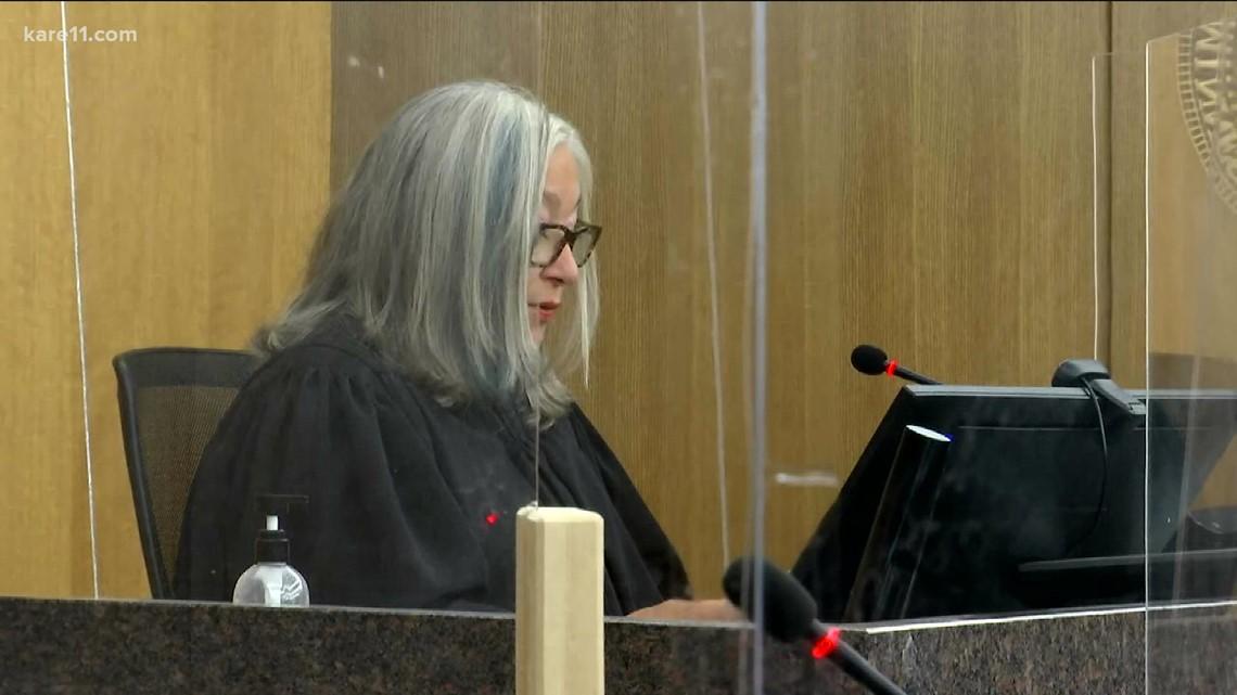 Expert weighs in on judge's message in Mohamed Noor resentencing
