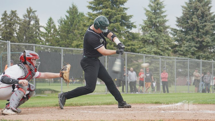 Led by Will Rogers, Mounds View baseball gaining momentum heading into postseason
