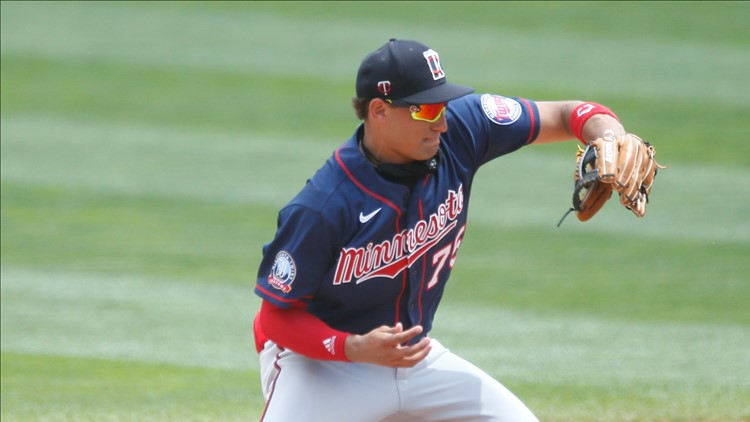 Twins top prospect Royce Lewis suffers ACL tear, lost for season