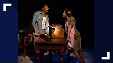 Ifa Bayeza's 'Benevolence' world premiere in Saint Paul