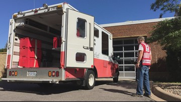 MN Red Cross volunteers deployed to help with Hurricane Dorian relief