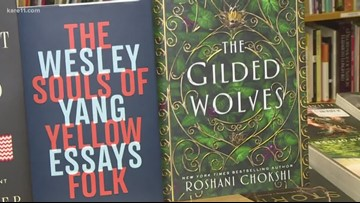 Winter reads to curl up to