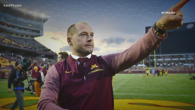 Fleck named Dodd Trophy Coach of the Week