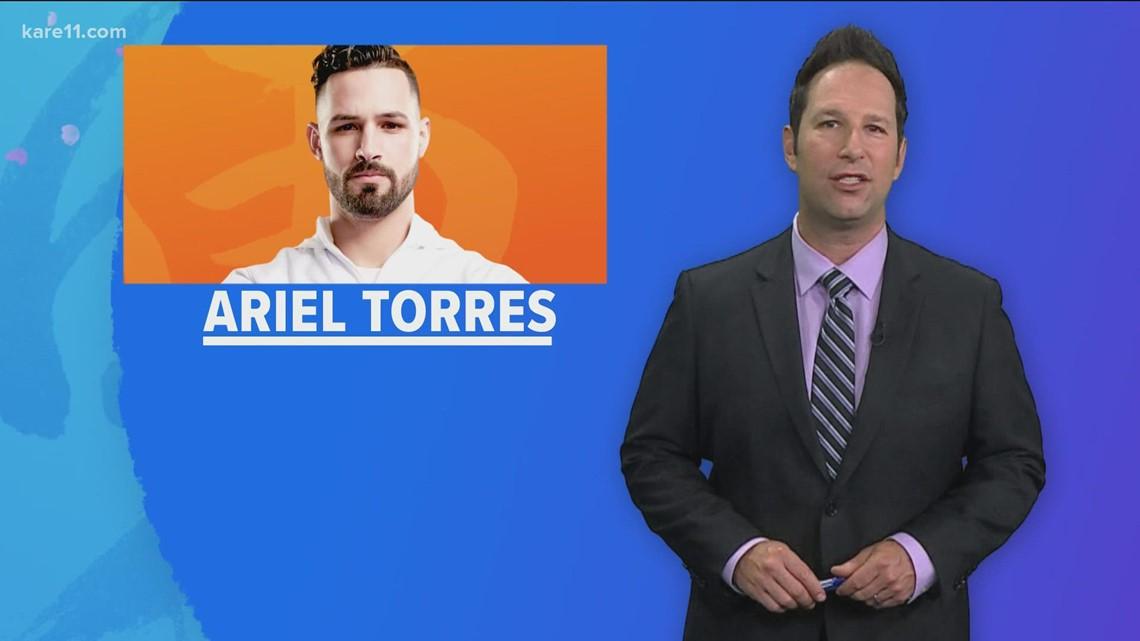 Ten to Watch: Ariel Torres