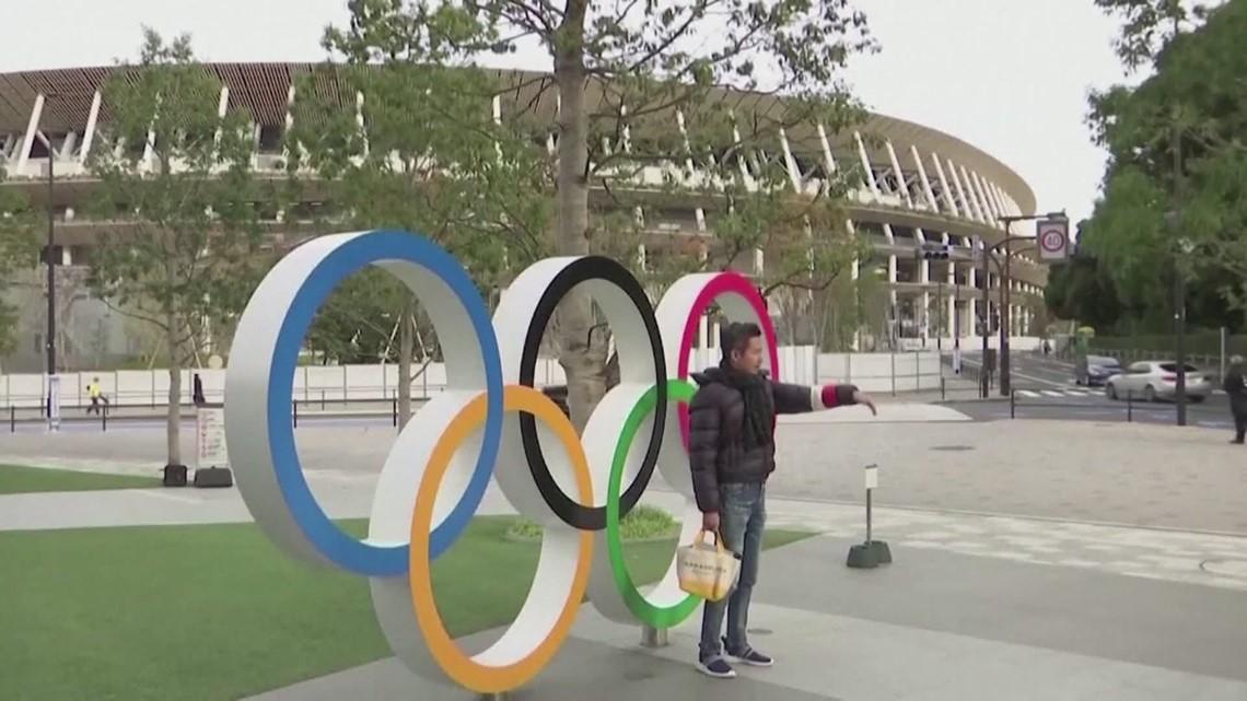 Minnesota's Olympic hopefuls on preparing during a pandemic