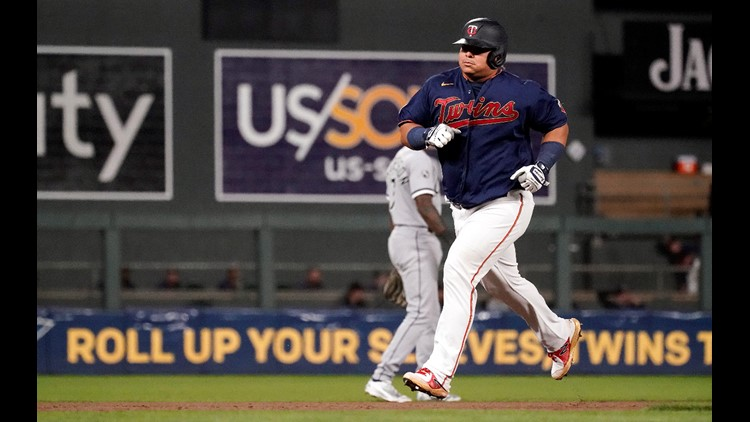 Astudillo sparks Twins in 4-3 win as Sox streak ends at 4