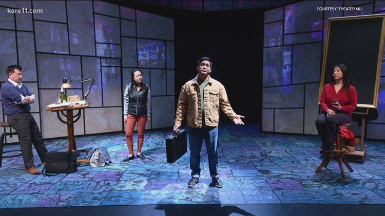 Behind the Business: Theater Mu tackles the pandemic and anti-Asian hate