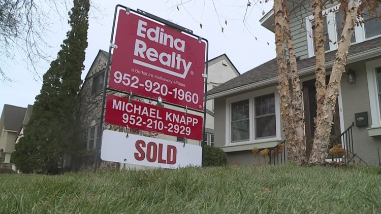 Twin Cities experiencing affordable home shortage