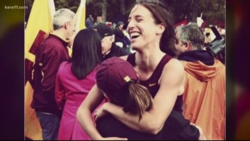 Funeral for MN runner Gabriele Grunewald set for Monday