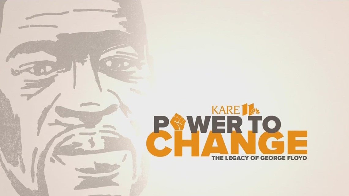 Power to Change: The Legacy of George Floyd (Full Broadcast)