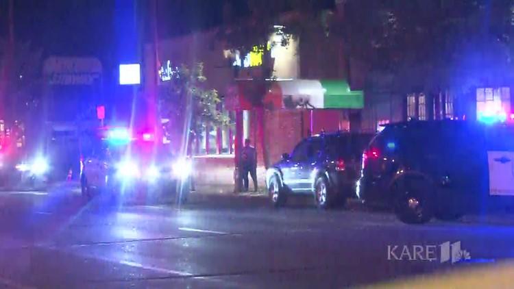 RAW: 5 injured in Dinkytown, Minneapolis shooting
