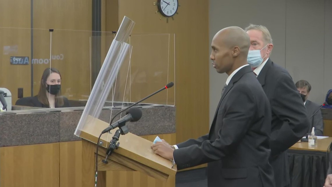 Mohamed Noor apologizes to Justine Ruszczyk's fiance, family