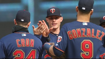 Twins hit 5 more homers off Orioles in 9-2 win