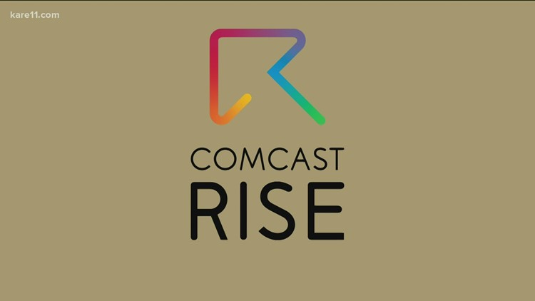 Comcast Rise to give one hundred $10,000 grants