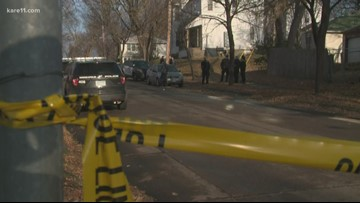 Drive-by shooting in Minneapolis injures 3
