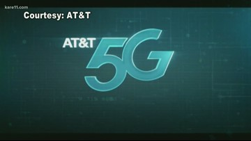 What does 5G mean for the Twin Cites?