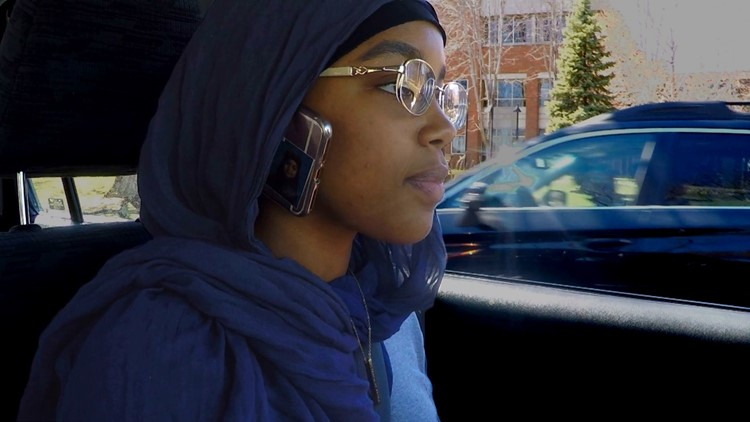 Verify: Phones in hijabs will remain legal