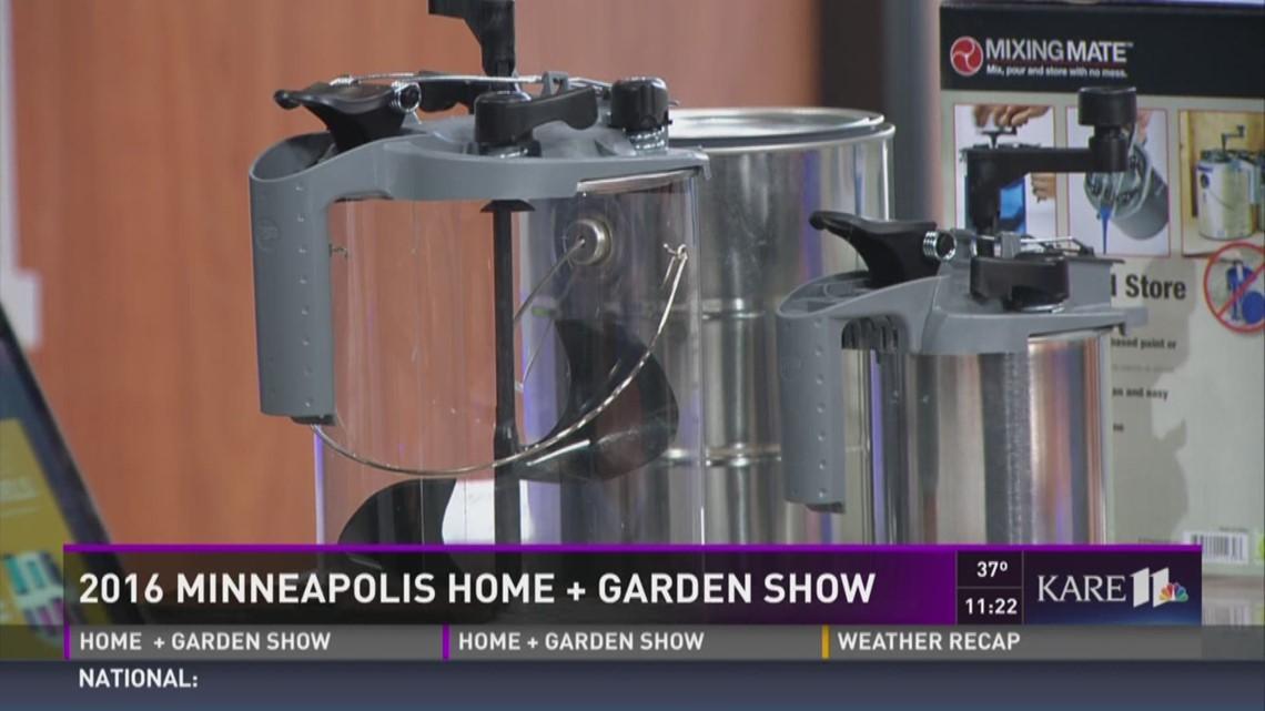 2016 Mpls. Home Garden Show | Kare11.com