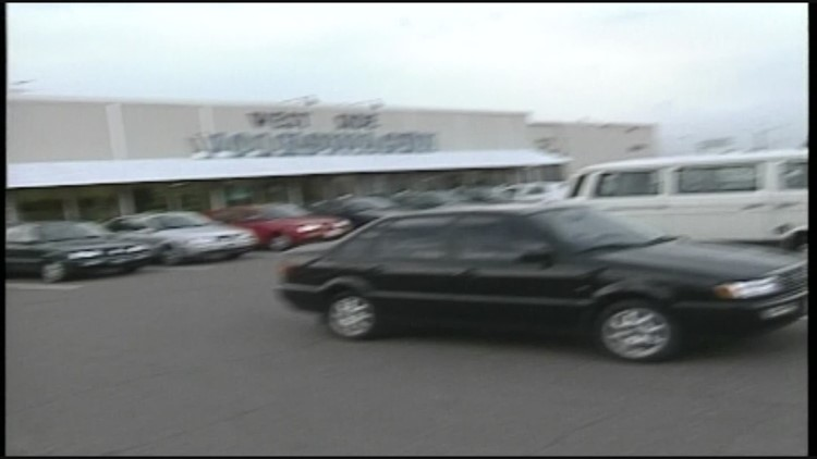 KARE Classic: Car nuts go buggy over Volkswagen Beetle