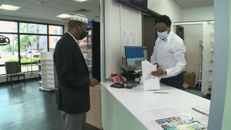 A year on Lake Street: Seward Pharmacy rebuilds with community's help