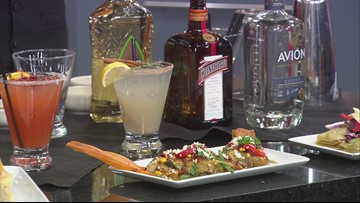 Cantina Laredo shares holiday tamales recipe paired with margaritas