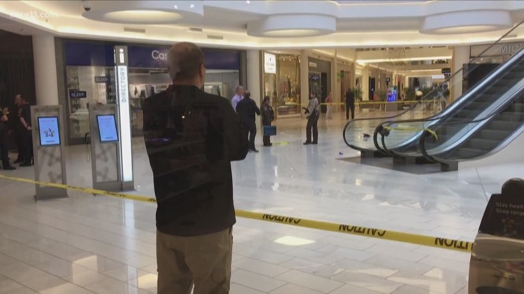 Attorney: Boy 'thrown' from 3rd floor at MOA still in critical condition