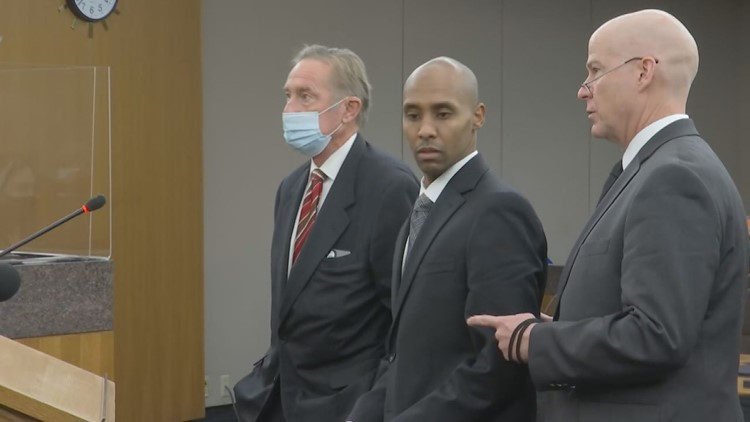 Mohamed Noor receives maximum sentence in death of Justine Ruszczyk