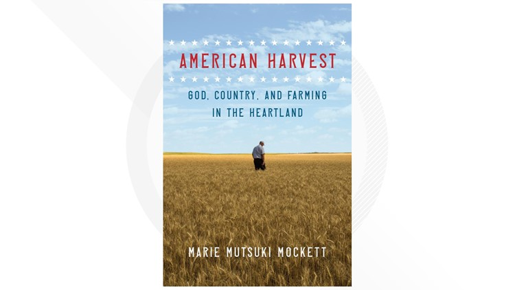 #Sunrisers Book Club Review: 'American Harvest: God, Country, and Farming in the Heartland'