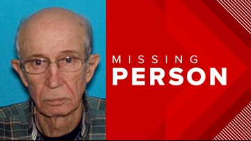 Man with dementia missing in Milaca