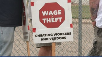 KARE 11 Investigates: New wage theft law aims to crack down on bad bosses