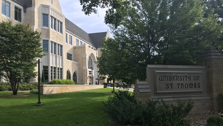 St. Thomas follows U of M in not requiring vaccines for students or staff