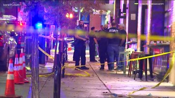 Investigators: One of the guns used at Truck Park bar shooting could be straw purchase